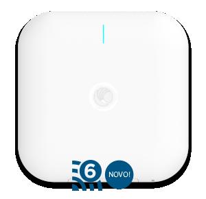 Cambium cnPilot XV3-8 visoko zmogljiva 802.11ax Wi-Fi dostopna točka