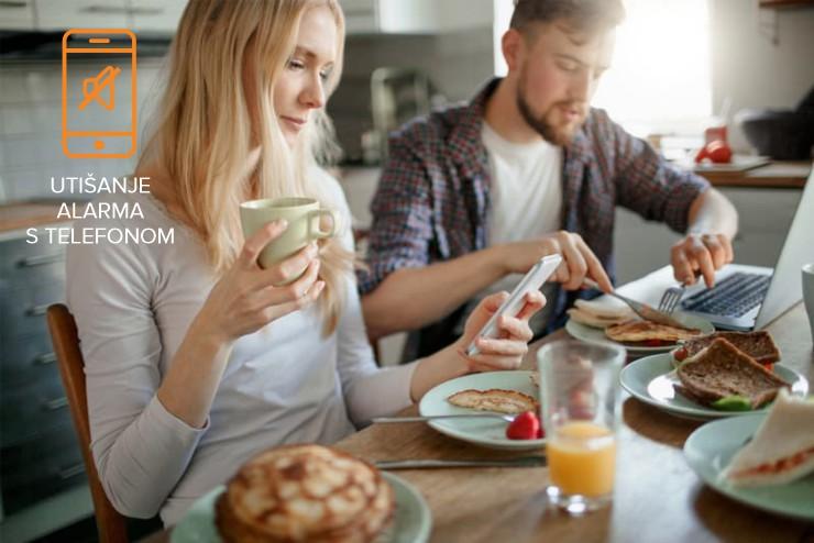 Netatmo Pametni detektor dima - požarni alarmi na telefonu